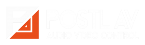 postl AV  AUDIO VIDEO CONTROL